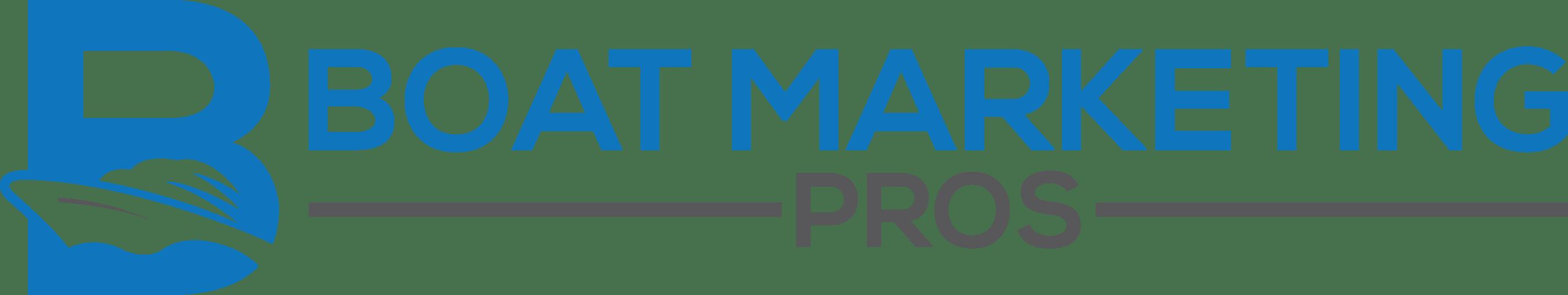 BOAT MARKETING PROS
