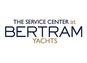The Service Center at Bertram Yachts