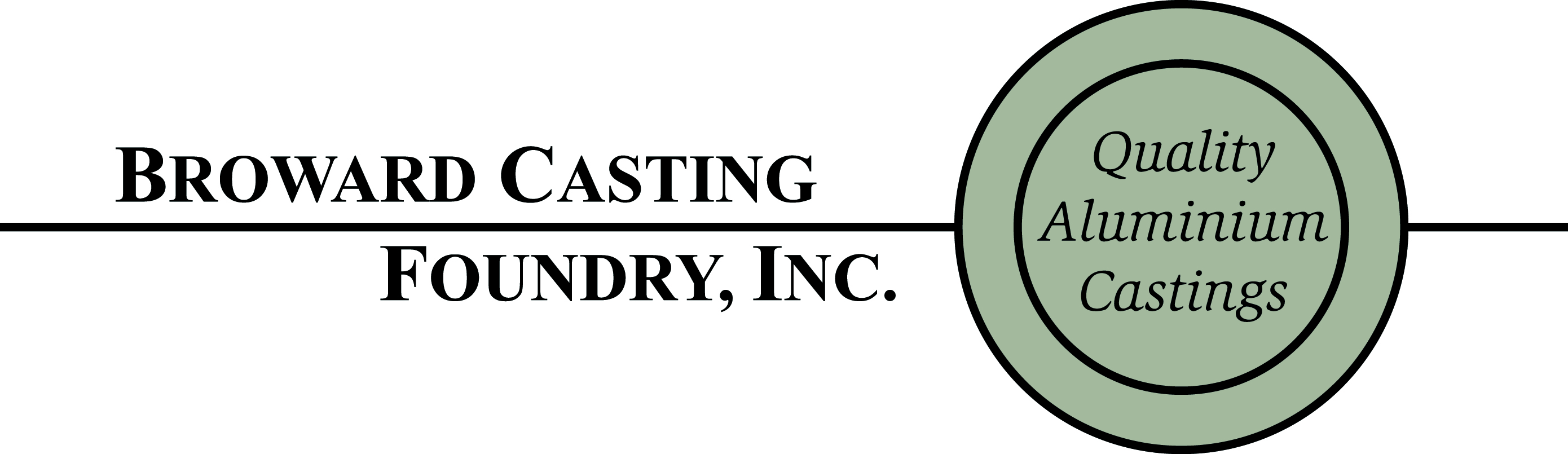 BROWARD CASTING FOUNDRY