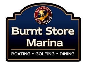 BURNT STORE MARINA