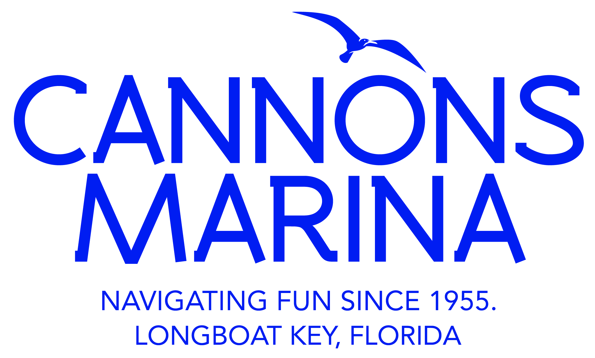 CANNONS MARINA, INC.