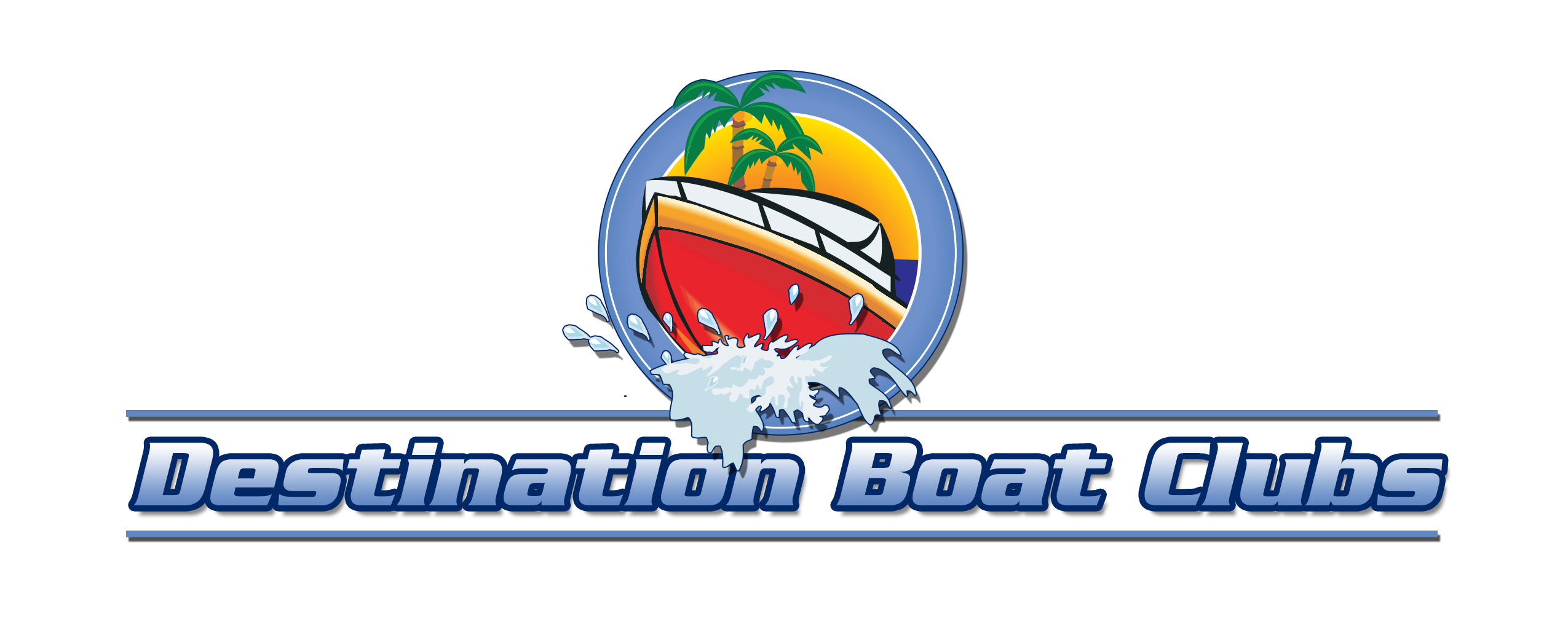 DESTINATION BOAT CLUBS