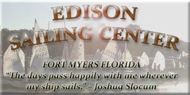 EDISON SAILING CENTER