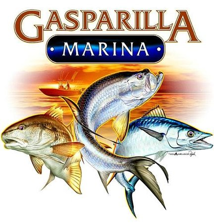 GASPARILLA MARINA