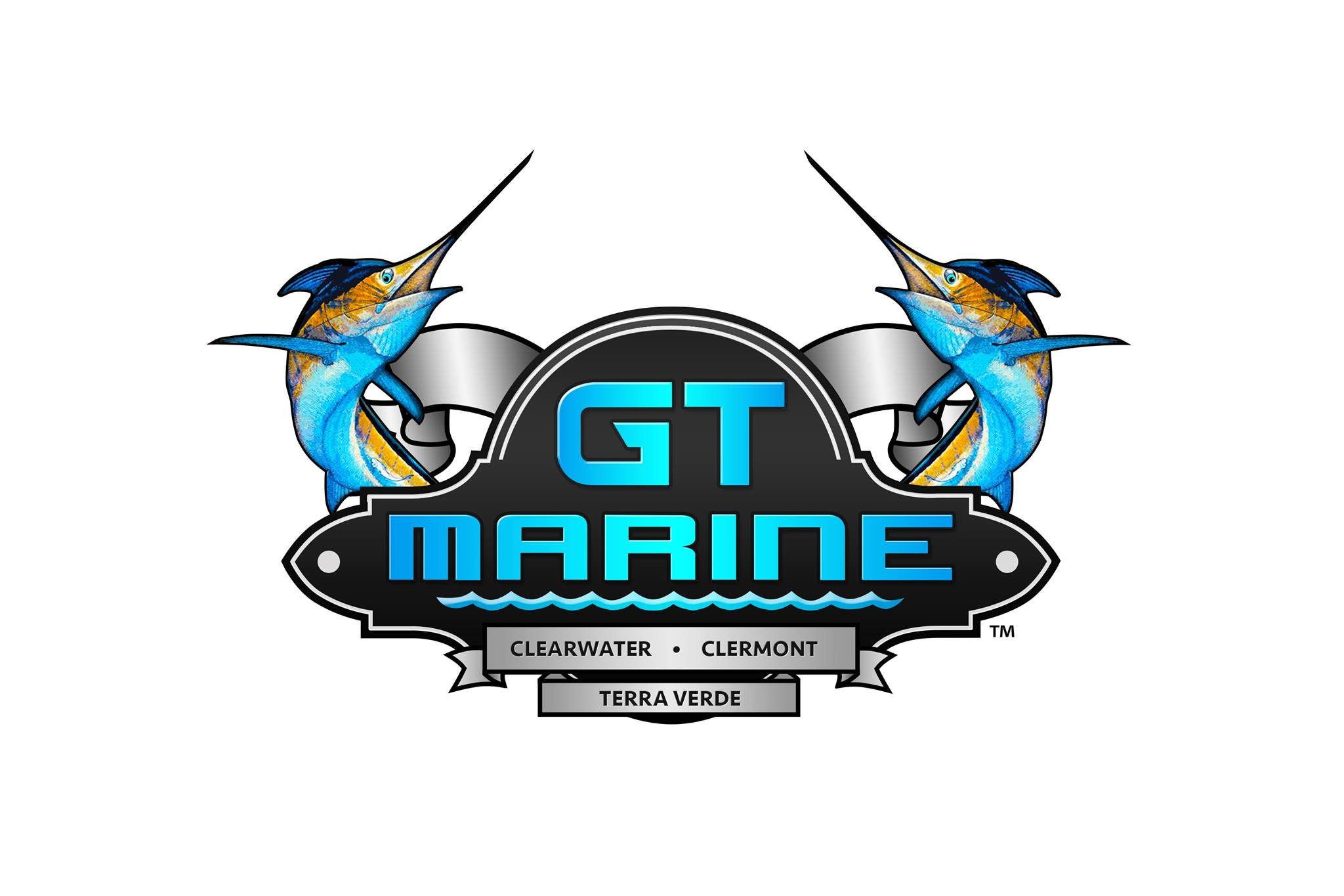 GT MARINE CLEARWATER