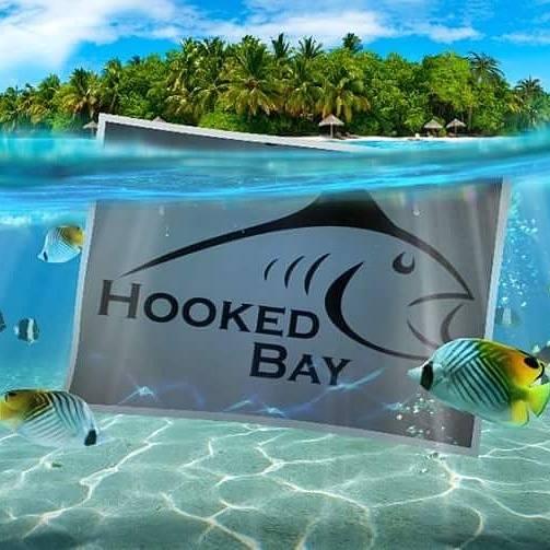 HOOKED BAY BOATS