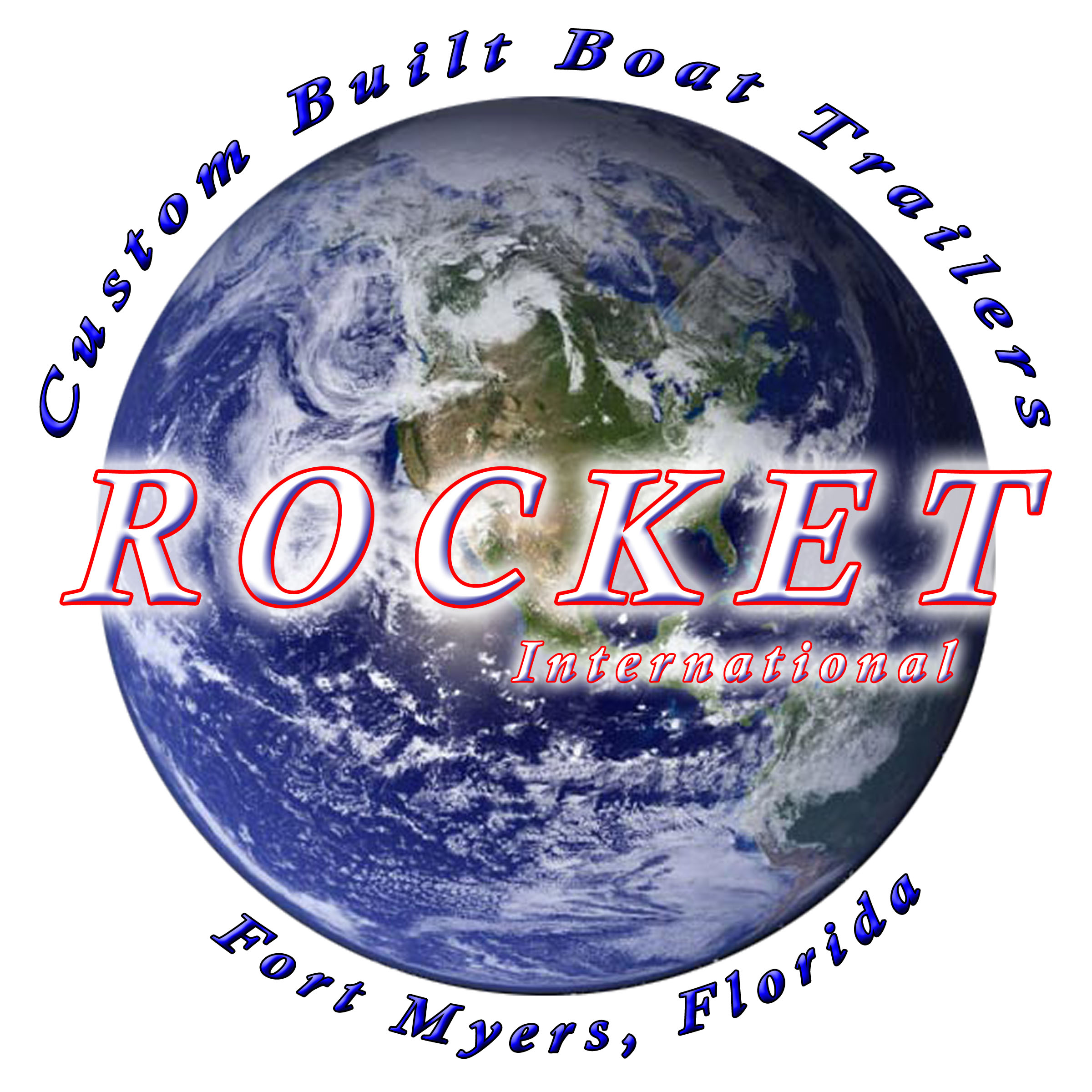 ROCKET INTERNATIONAL BOAT TRAILERS