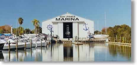 BAY PINES MARINA