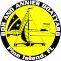 BOB AND ANNIES BOATYARD AT PINELAND MARINA, INC.