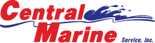 CENTRAL MARINE SALES & SERVICE