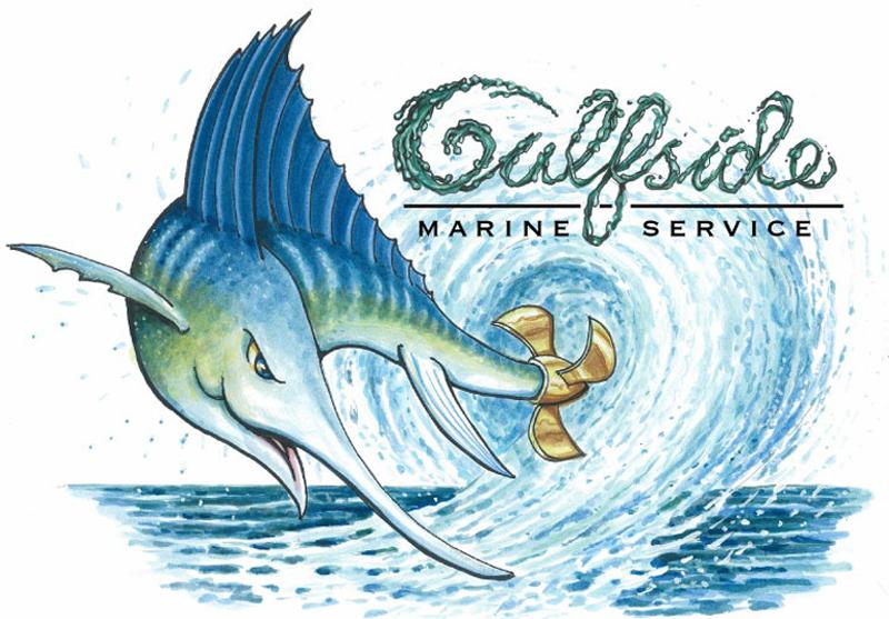 GULFSIDE MARINE SERVICE