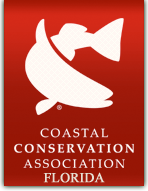 COASTAL CONSERVATION ASSOCIATION OF FLORIDA