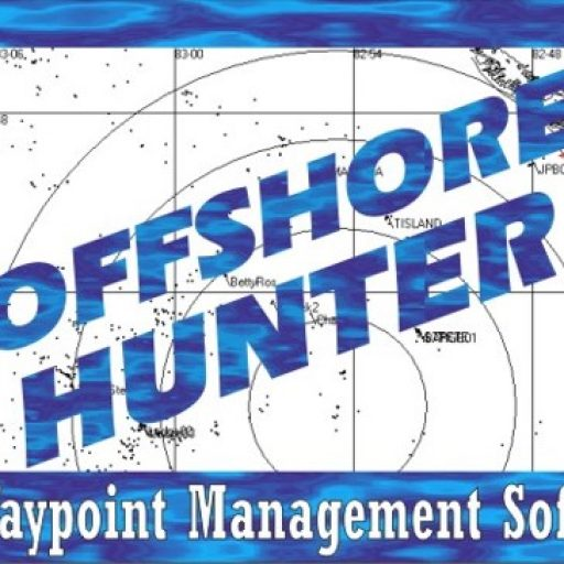 OFFSHORE HUNTER SOFTWARE