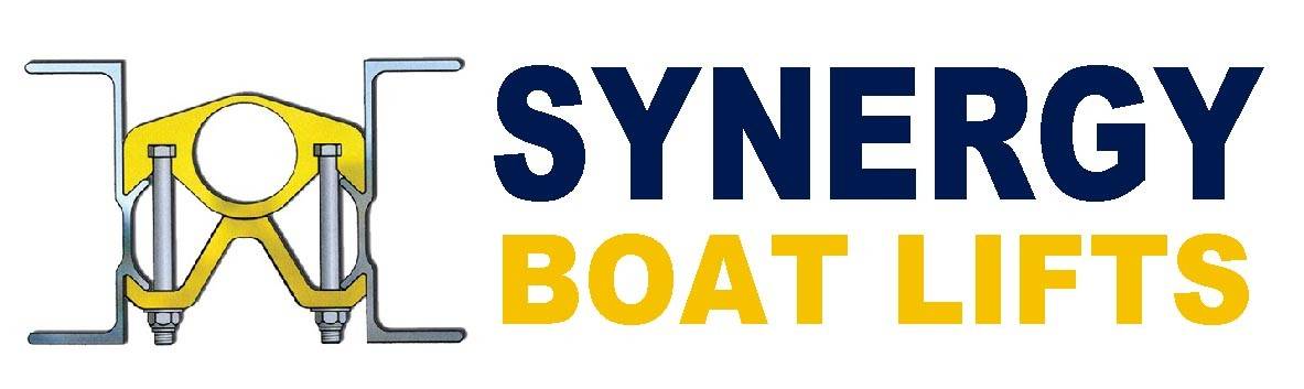 SYNERGY BOAT LIFTS