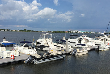 Cape Coral Cruise Club Cruises to Pink Shell Marina – (unofficially)