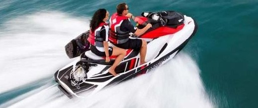 THE JET SET: What's the deal with personal watercraft?