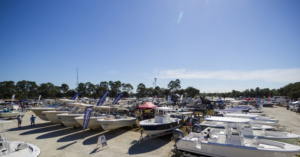18th Annual<br />Charlotte County<br />Boat Show