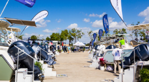 30th Annual Bonita Springs Boat Show