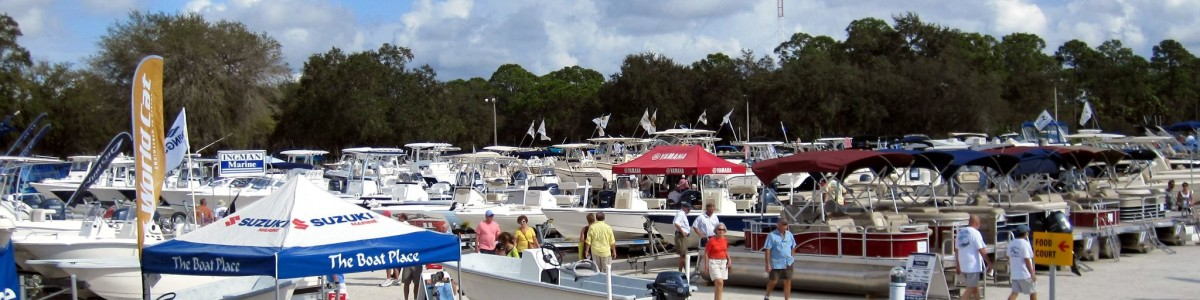 2014 Charlotte County Boat Show