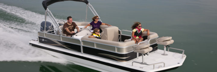 New boating laws on stops, operation take effect