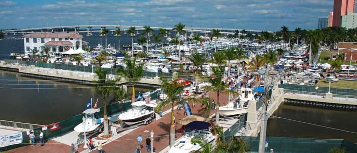 The 42nd Annual Fort Myers Boat Show Set to Make a Splash!