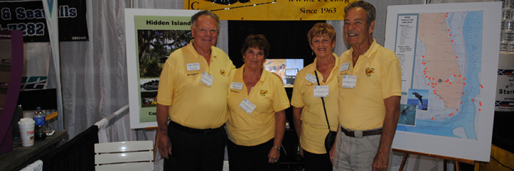 2014 – A good year for the Cape Coral Cruise Club