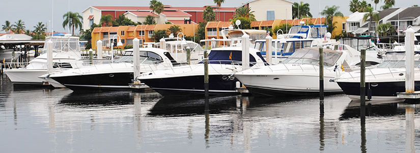 Cape Coral Cruise Club Enjoys a fun time at Naples Boat Club.