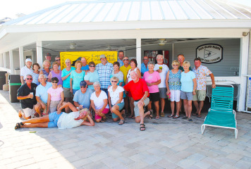 Cape Coral Cruise Club – 2015 Extended Cruise