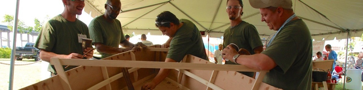 So you think you can build a boat? Prove it!