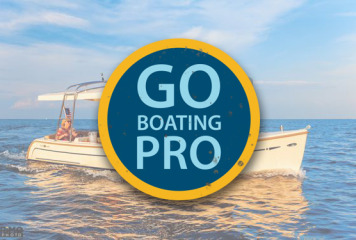 Go Boating Pro Series: The Electric Marina and their new Island Packet L24e
