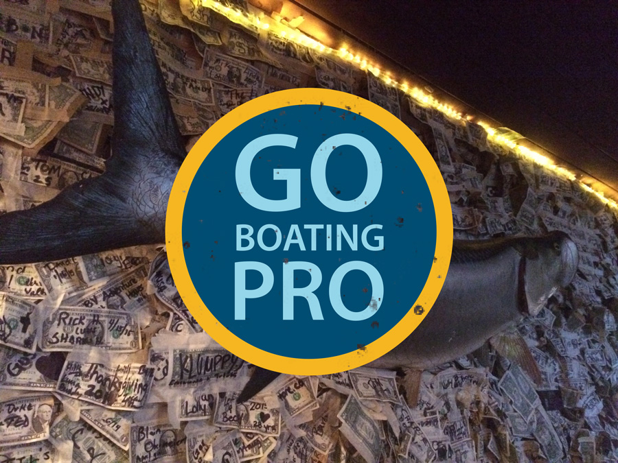 Go Boating Pro Series: Time Stands Still