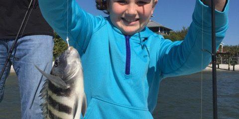 Captain Terry's Memorial Weekend Fishing Report