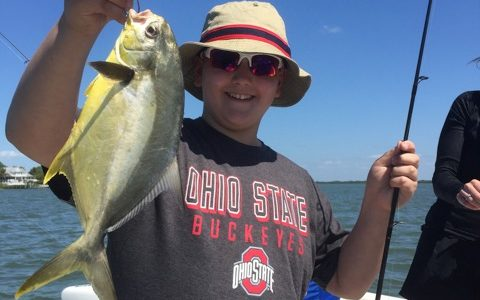 Captain Terry Fisher's April 25th Fishing Report