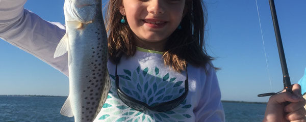 Captain Terry's SW Florida Fishing Report