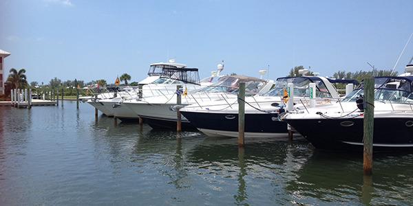Cape Coral Cruise Club returns to Palm Island Marina
