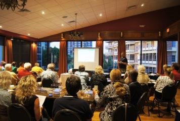 Southwest Florida Yacht Club Hosts Local Waters Seminar
