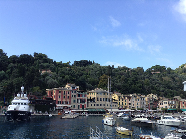 Portofino-Harbor