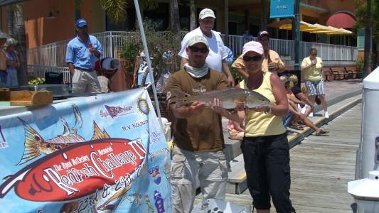 TowBoatUS Cape Coral Sponsors 10th Annual Ryan McCleskey Memorial Redfish Challenge