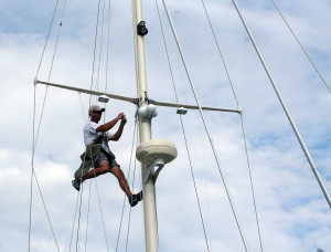Steve-Taking-Picture-of-Rigging-21