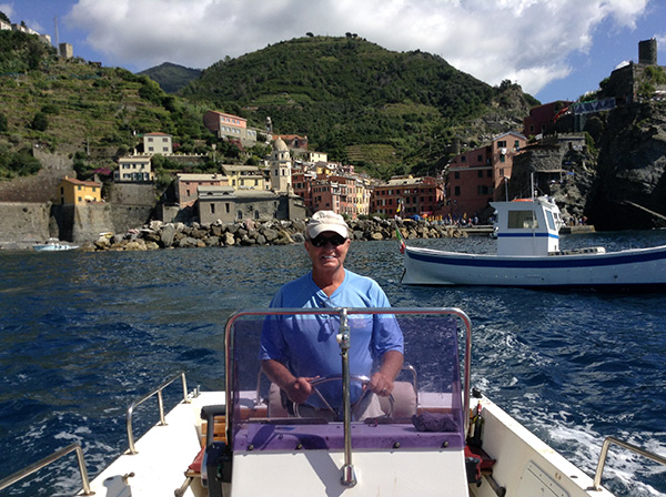 Terry-Boating-Vernazza-Harbor