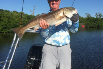 Captain Terry's October 24th Fishing Report