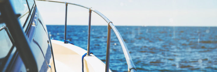 Enjoy a Boating Staycation