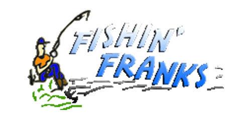 Fishin' Frank's fishing report for December