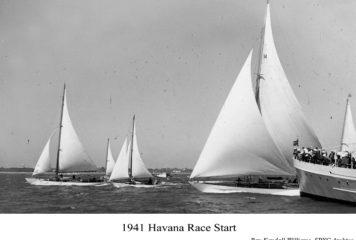 The Revival of the Original St. Petersburg – Habana Race