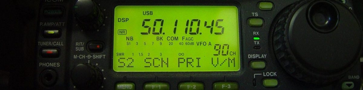 Fine tuning your VHF radio know how
