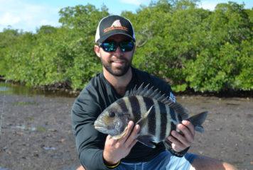 Fishin' Frank's fishing report for January